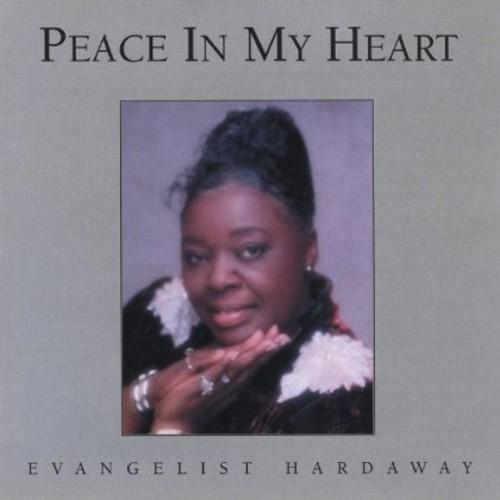 Peace in My Heart [CD]