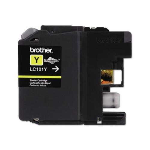 Brother Innobella LC101Y Ink Cartridge BRTLC101Y