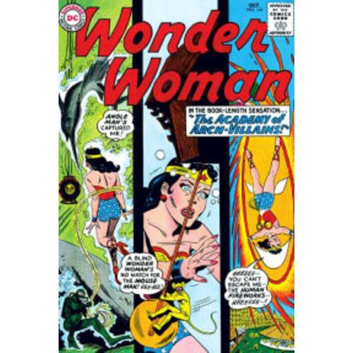 Wonder Woman (1942-) #141