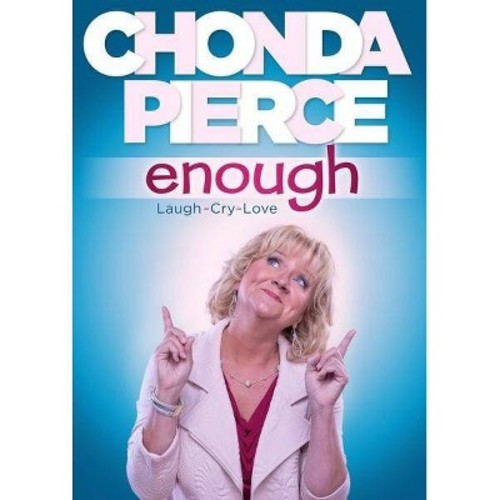 Enough (DVD)