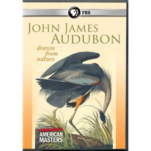 American Masters: John James Audubon: Drawn From Nature
