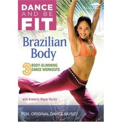 Dance and Be Fit: Brazilian Body WSE DD2