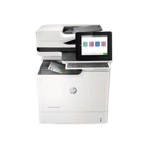 HP LaserJet Enterprise M608x Business Printers