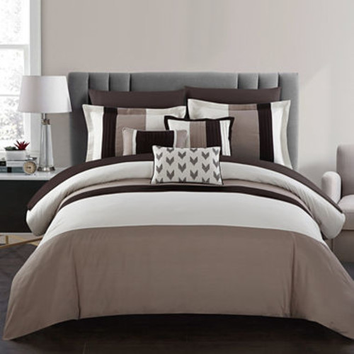 Chic Home Ayelet Comforter Set JCPenney