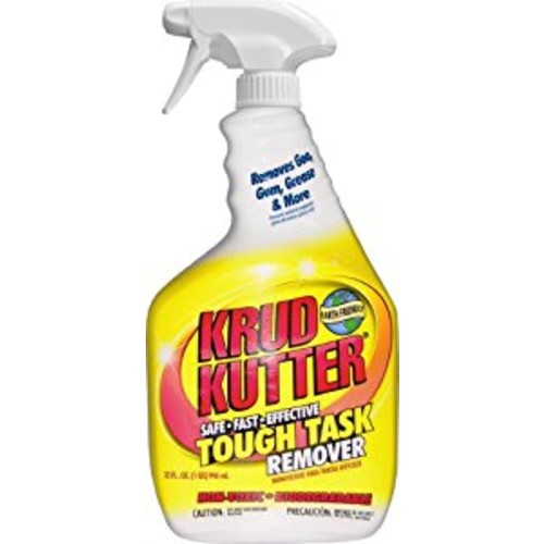 KRUD KUTTER KR32 Tough Task Remover, 32-Ounce [32 oz]