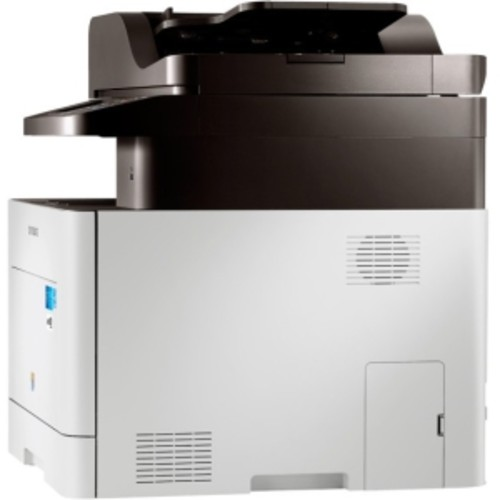 Samsung - ProXpress Laser Multifunction Printer - Color - Plain Paper Print - Desktop