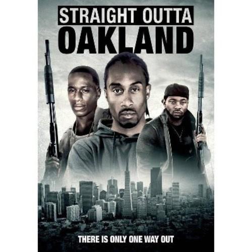 Straight Outta Oakland (DVD)