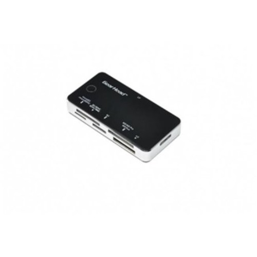 Gear Head CR7800SDXC - Card reader - all-in-1 (MS, SD, SDHC, SDXC, SDHC UHS-II, SDHC UHS-II) - USB 3.0