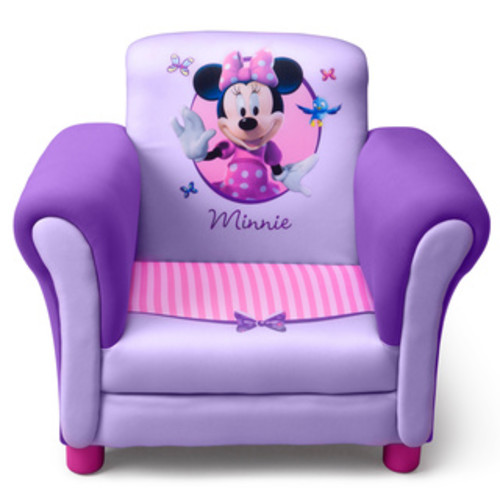 Delta Minnie Mouse Chair Desk