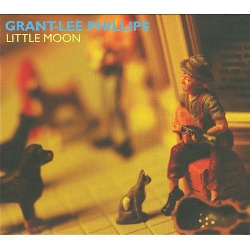 Little Moon [CD]