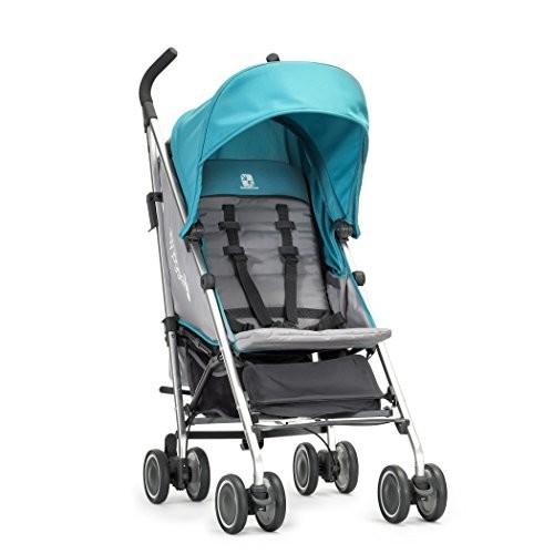 Baby Jogger Vue Lite Stroller - Aqua