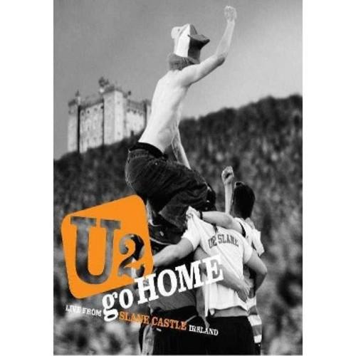 U2 - Go Ho...