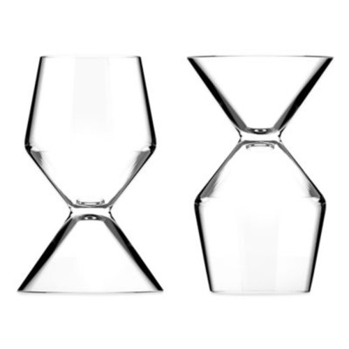 ASOBU VinoTini Glass (Set of 2)