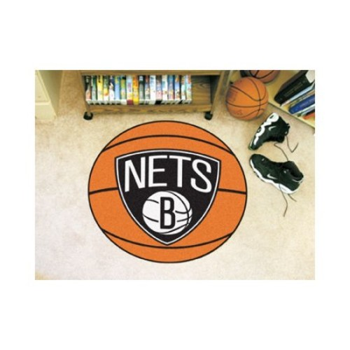 Fanmats NBA 27 in. Basketball Mat