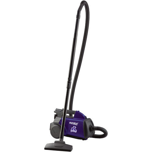 Eureka Mighty Mite Pet Lover Bagged Canister Vacuum Cleaner, 3684F
