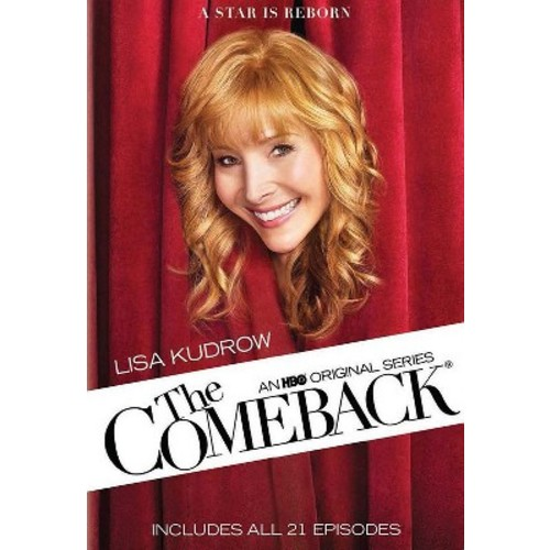 The Comeback: The Complete Second Season (DVD)