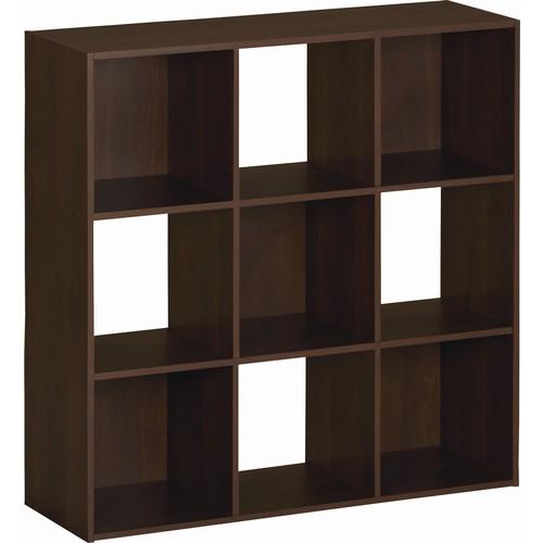 9 Cube Storage Multiple Colors