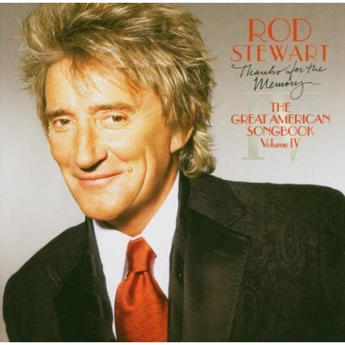 Great American Songbook 4