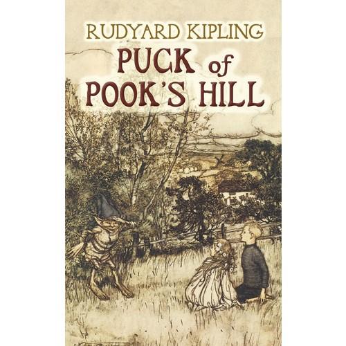 Rudyard Kipling; Arthur Rackham Puck of Pook's Hill