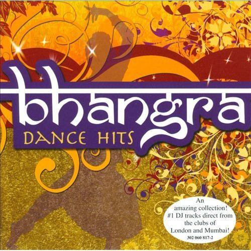 Bhangra Dance Hits [CD]