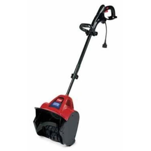 Toro 38361 Power Shovel 7.5 Amp Electric Snow Thrower [12-Inch 7.5 Amp Power Shovel]