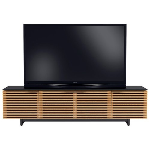 BDI - Corridor Low Cabinet for Most TVs Up to 85