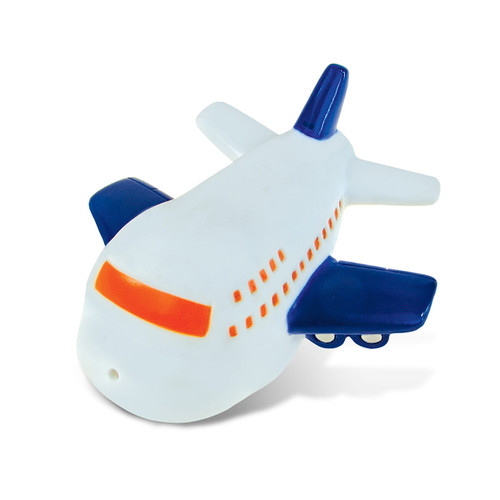 Puzzled Jetliner Squirter
