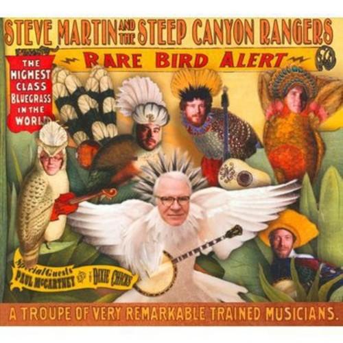 Rare Bird ...