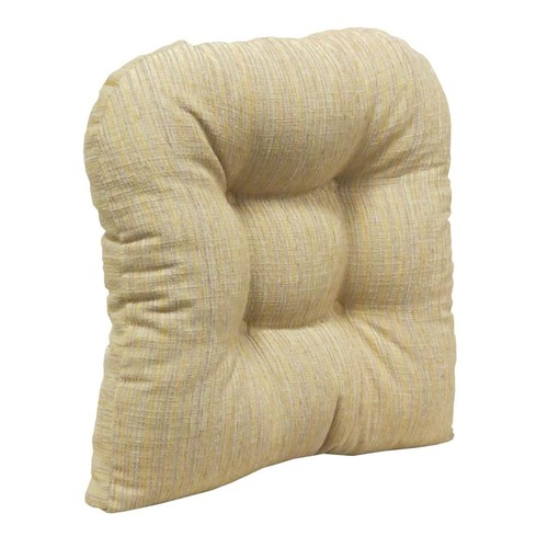 The Gripper Polar Chenille Extra Large 17 x 17 Tufted Chair Pad