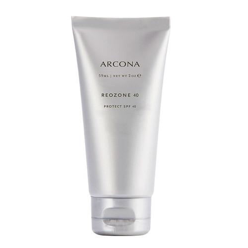 ARCONA Reozone 40 Protect SPF 40 [2 oz (59 ml)]