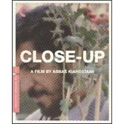 Close-Up [Criterion Collection] [2 Discs] [Blu-ray]