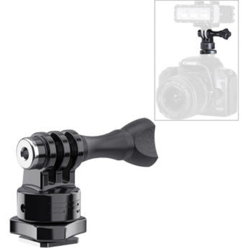 Hot Shoe Mount for POV Light & GoPro