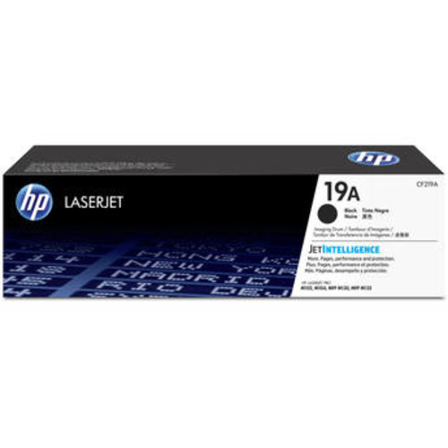 19A LaserJet Imaging Drum