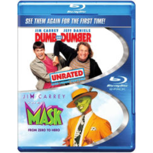 Dumb and Dumber /the Mask