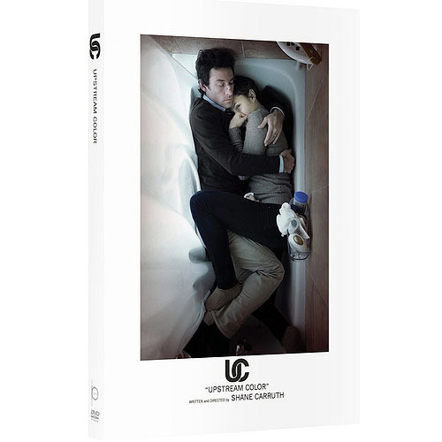 Upstream Color [DVD] [2013]