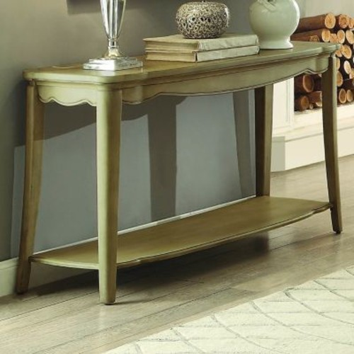 Homelegance Ashden Console Table