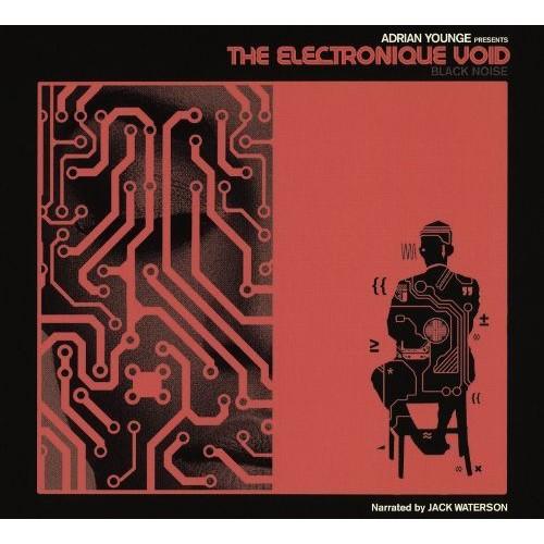 The Electronique Void [Black Noise Instrumentals] [LP] - VINYL