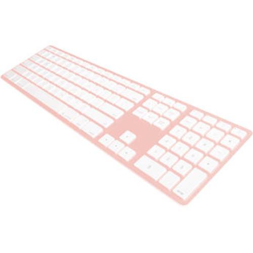 Wireless Aluminum Keyboard (Rose G