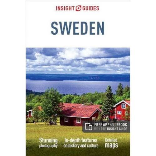 Insight Guide - Sweden ( INSIGHT GUIDES SWEDEN) (Paperback)