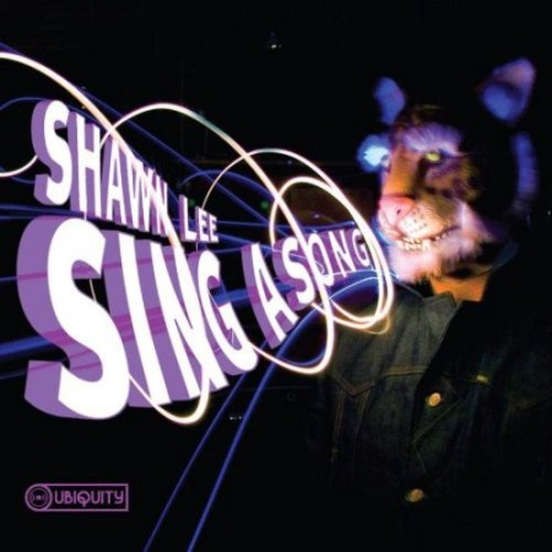 Sing a Song [CD]