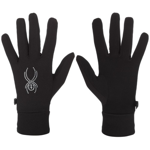 Spyder Stretch Fleece Conduct Glove Liner - Women's