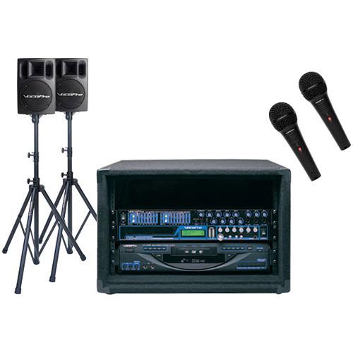 Recording Artist 300 Karaoke Recording System