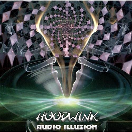 Audio Illusion [CD]