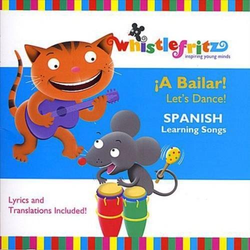 A Bailar! Lets Dance! [CD]