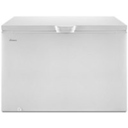Amana White 15 Cu. Ft. Chest Freezer