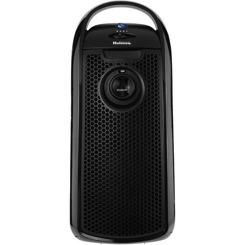 Holmes - Tower Air Purifier - Black