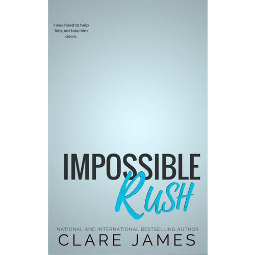 Impossible Rush (Impossible Love)