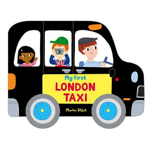 My First London Taxi