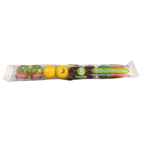 Tree Hugger All Natural Gluten Free Bubble Gum Tube Citrus Berry -- 1.6 oz