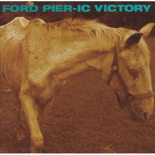 IC Victory [CD]